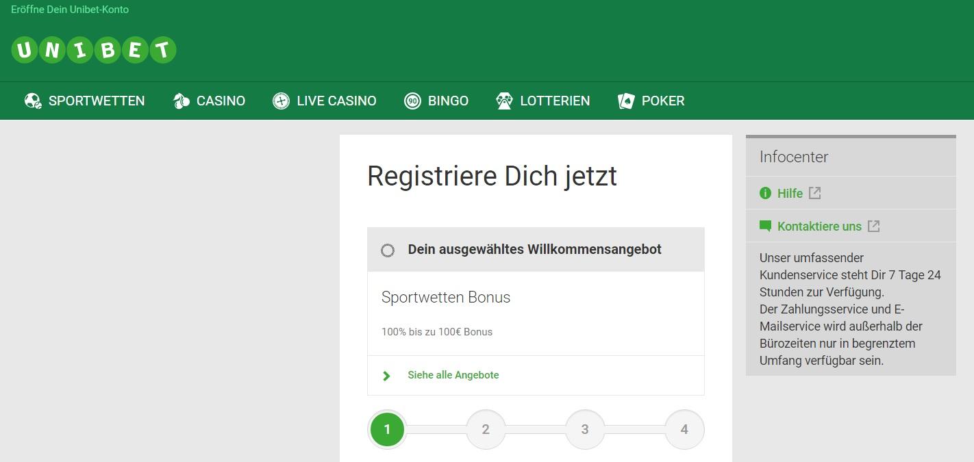 unibet casino no deposit bonus code 2019